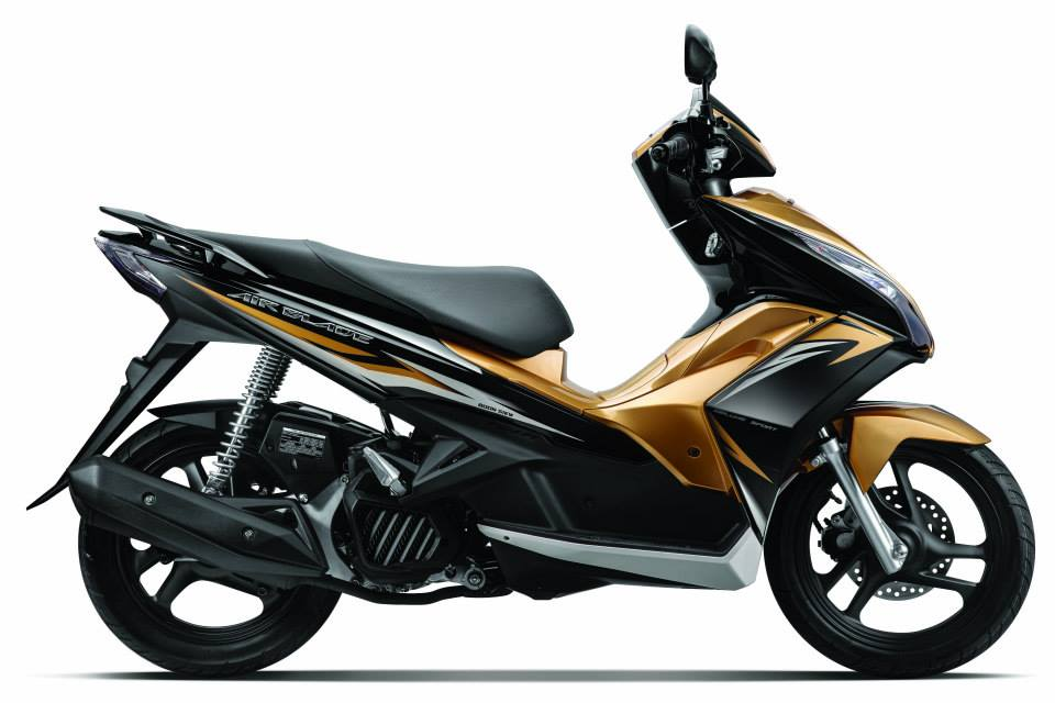Air Blade Air Blade 125 Honda Motorcycle Ag Motor