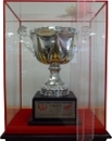 2011 - No 1 Dealer Award (South Johor)