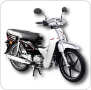 Honda EX5 Dream FI 30th Anniversary (Special Edition)